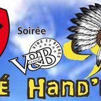 Soire Et Handien 2017 au V&ampB