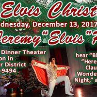 An Elvis Christmas