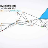 Customer Care HUB Iasi - 2017