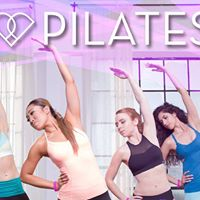 POP Pilates at Jordins Paradise