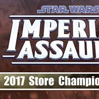 Imperial Assault 2017 Store Championship