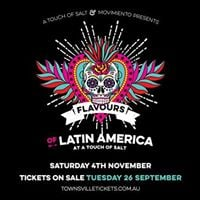 Flavours of Latin America festival