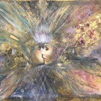 Sacred Art by John Moseley