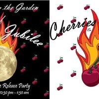 Midnight in the Garden of Cherries Jubilee