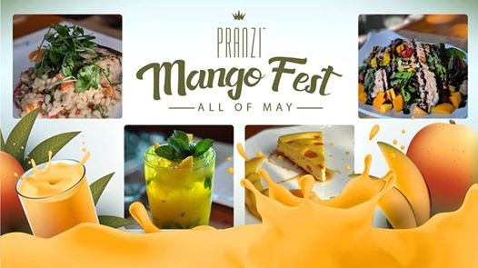 Mango Fest Pictures