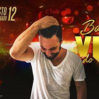 Baile do Vini - OPEN BAR