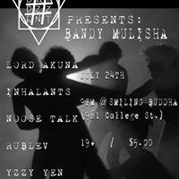BanDy Mulisha ft. Noose Talk Dizzy Epilepsy TBA