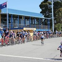 Australia Day Track Carnival