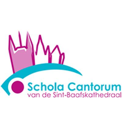 Schola Cantorum van de Gentse Sint-Baafskathedraal