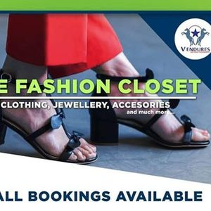 The FashionCloset