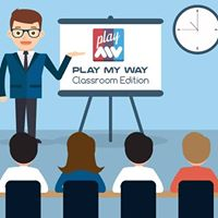 Play My Way  Classroom Edition Launch Event