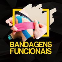 Bandagens Funcionais  Santa Cruz do Sul  Maio 2018
