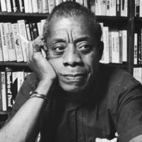 Reading Series James Baldwin