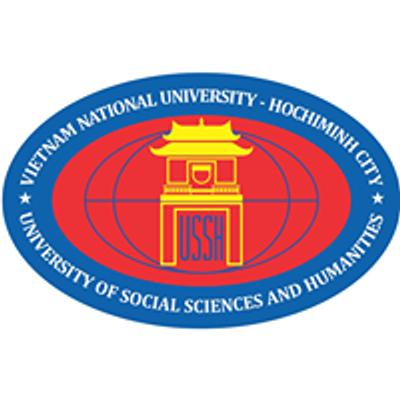Trường Đại học Khoa học Xã hội và Nhân văn - Đại học Quốc gia Tp. HCM
