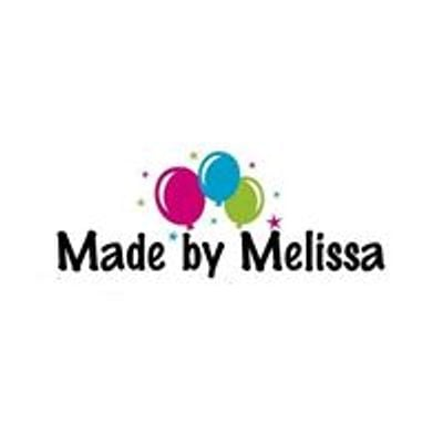 Made by Melissa