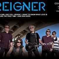 Foreigner &amp Whitesnake