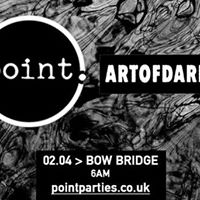 Art Of Dark  Point - Easter After Party