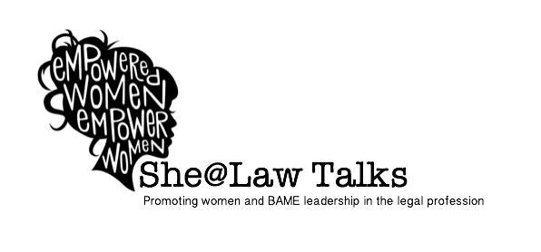 SheLaw Talks