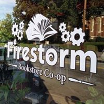 Firestorm Books & Coffee