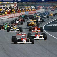 Gran Premio dItalia 2020 Imola Italy. Italian Grand Prix