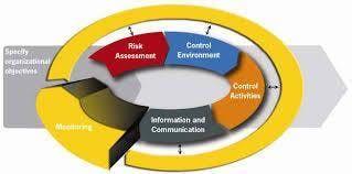 COSO 2013 ICFR Assessment - Irvine CA - Yellow Book CIA & CPA CPE