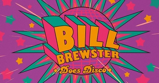 Bill Brewster Does Disco