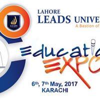 Jang Education Expo 2017 - Karachi Chapter