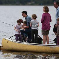3rd Annual Portage Lake Family Chub Tournament