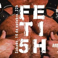 Bear Celebration - Fetish 5