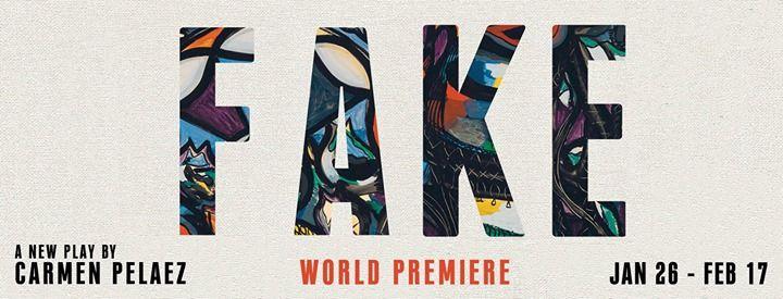 Miami New Drama Presents FAKE