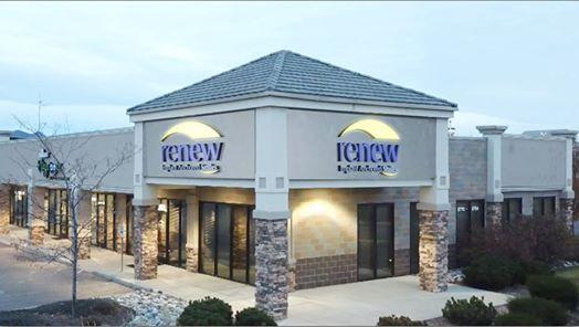 Pueblo Anchored Dentures Health Seminar from Renew