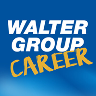 WALTER GROUP Career