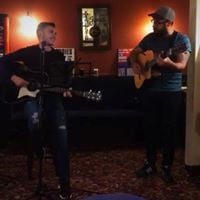 Oddies Open Mic with Prok and Sean