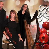Harp &amp Holly Concert - Guelph