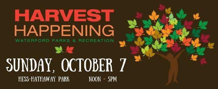 Harvest Happening - Fall Festival