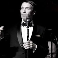 Strictly Sinatra A Tribute to Frank Starring Michael Dutra