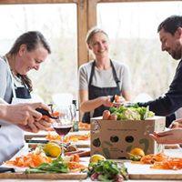 Riverford Master Veg Cooking Class