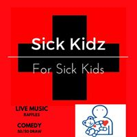 8th Annual Sick Kidz for Sick Kids
