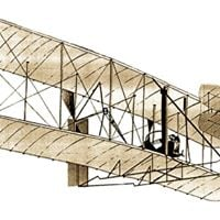106 anniversary of the first airplane to land in Arizona