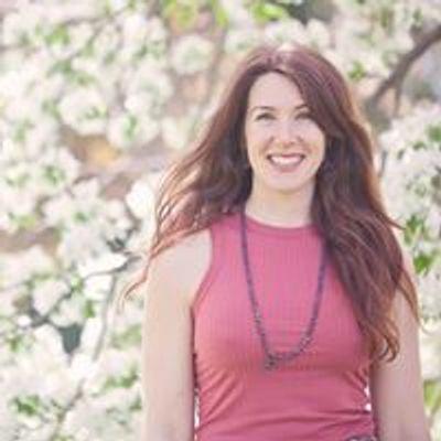 Catherine Hull, Self-Care & Empowerment