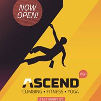 ASCEND Grand Opening Party
