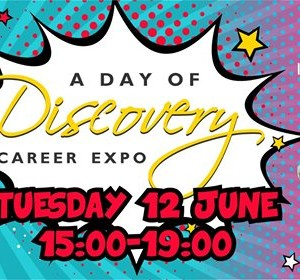 St Marys DSG Day of Discovery Career Expo