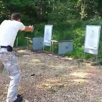 NAPSI Basic Defensive Shooting Skills Class