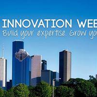 Innovation Week Houston 2017