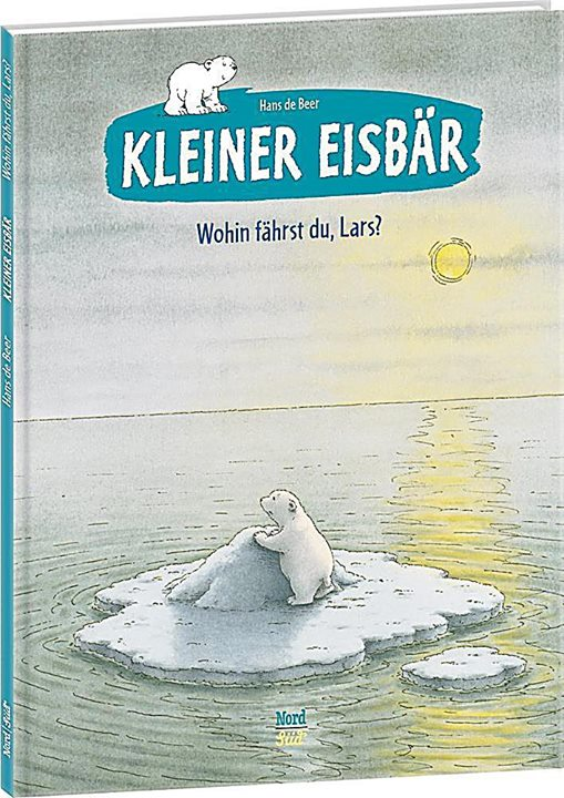 Bilderbuchkino Kleiner Eisbr wohin fhrst du