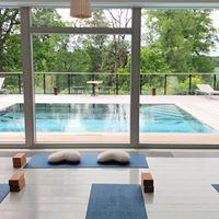 Yoga &amp Restorative &amp Compassion Retreat