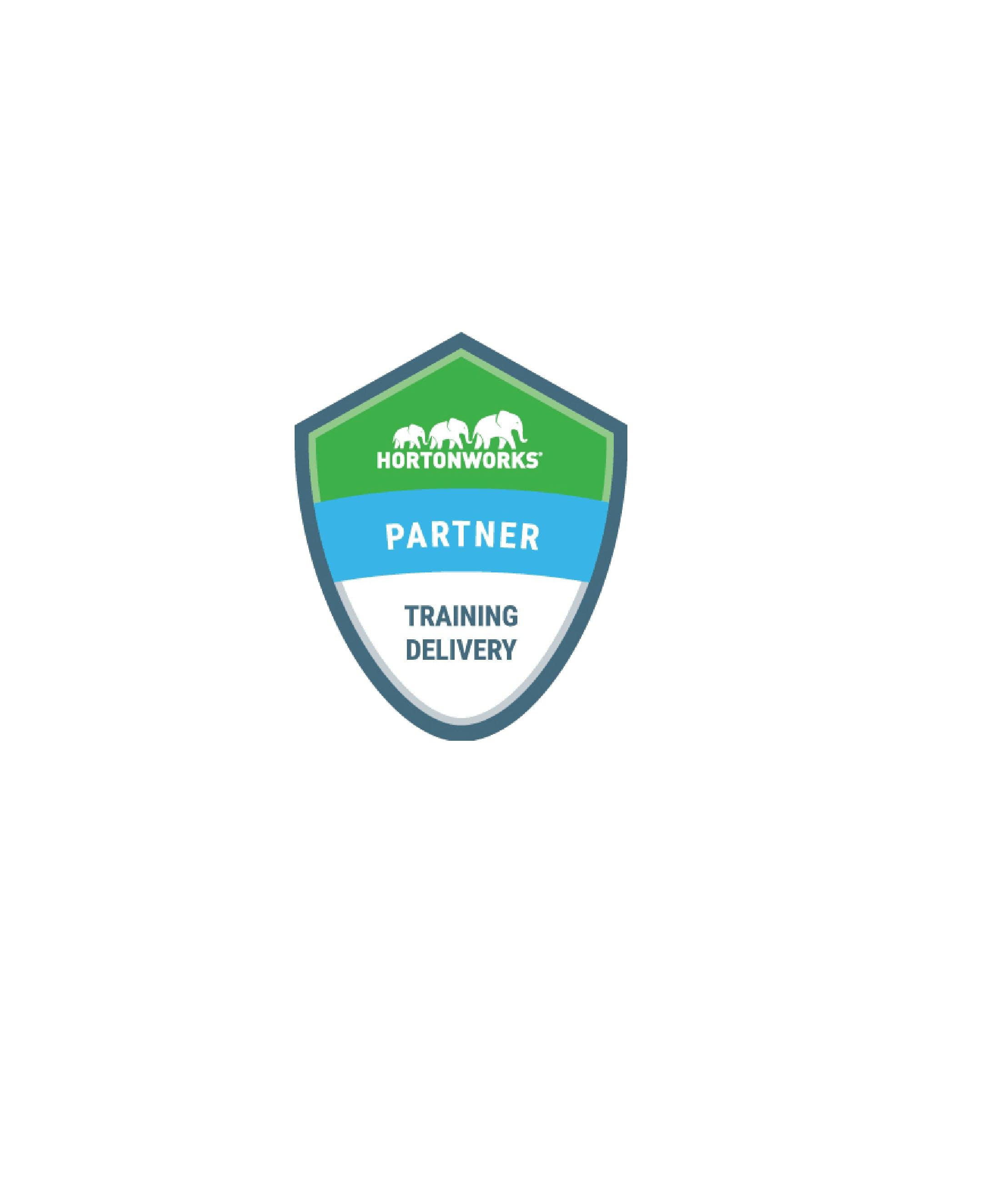 HDP Overview Apache Hadoop Essentials - Hortonworks Official Curriculum