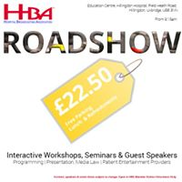 HBA Roadshow 2017