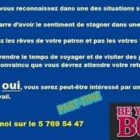 Business Opportunity  ne pas rater