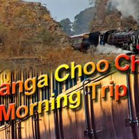 Morning Train - Inchanga Choo Choo